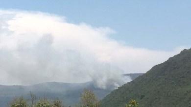 Photo of Incêndios na Chapada Diamantina mobilizam pessoas em todo o estado