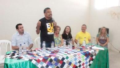 Photo of Bahia: Jorge Portugal debate desafios da gestão cultural durante fórum em Pintadas
