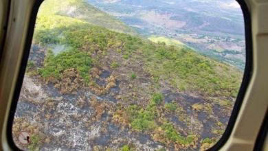 Photo of Fogo na Chapada: Justiça determina ações para combater os incêndios na região de Jacobina
