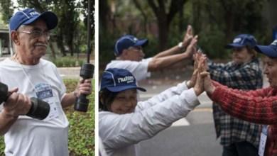 Photo of Estudo aponta que exercícios físicos podem reduzir riscos do Alzheimer