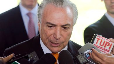 "Photo of Michel Temer chama de ""mentira rasteira"" boatos sobre fim do Bolsa Família"