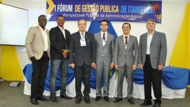 Photo of Itaberaba: Fórum amplia debates sobre gestões públicas na região da Chapada Diamantina