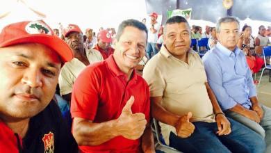 Photo of MST na Chapada Diamantina recebe deputado e debate políticas públicas durante encontro em Itaberaba