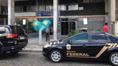 Photo of Operação da PF investiga desvio de verbas do Ministério da Cultura na Bahia