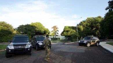 Photo of PF faz operação de busca e apreensão na casa de Eduardo Cunha em Brasília