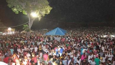 Photo of Chapada: Réveillon das Águas agita virada no município de Andaraí; confira programação