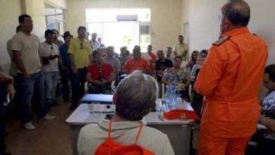 Photo of Fogo na Chapada: Incêndio em Jacobina avança e atinge distritos da região