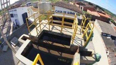 Photo of Bahia: Governo fecha 2015 com investimentos de mais de R$ 500 mi em água e saneamento