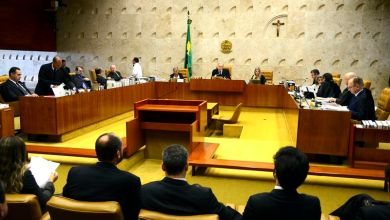Photo of Supremo Tribunal Federal julga no dia 16 recurso contra rito do impeachment