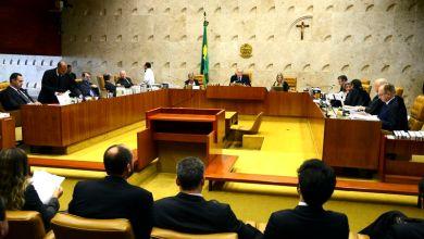 Photo of Supremo Tribunal Federal julga no dia 16 recurso contra rito do impeachment