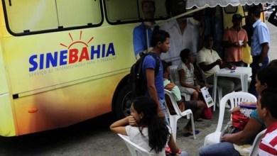 Photo of Chapada: SineBahia leva unidade móvel para o município de Iramaia