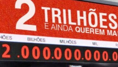 Photo of Brasileiros pagam R$ 2 trilhões de impostos este ano