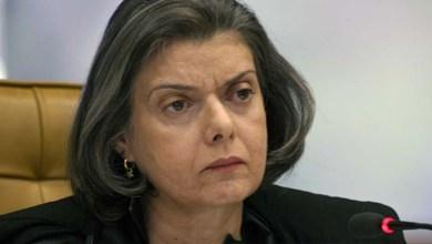 Photo of Ministra Cármen Lúcia é eleita e pede para não ser chamada de 'presidenta' no STF
