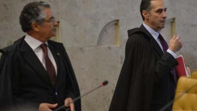 Photo of Ministros do STF negam interferência da Corte em processo de impeachment