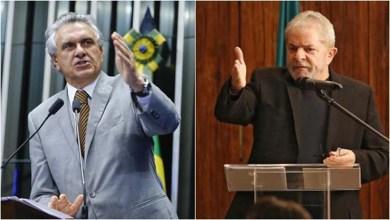Photo of Brasil: STF rejeita queixa-crime de Lula contra senador Ronaldo Caiado