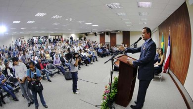 Photo of Governo discute com municípios estratégias para combater o Aedes aegypti