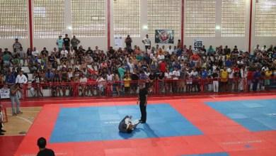 Photo of Copa Bahia de Jiu Jitsu é marcada pela solidariedade e superação