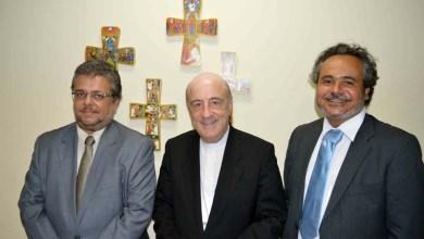 Photo of Lençóis: Autoridades debatem a finalização do registro de patrimônio cultural imaterial da 'Festa de Senhor dos Passos'