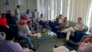 Photo of Chapada: Governo se reúne com Movimentos Sociais para discutir ações no Rio Utinga