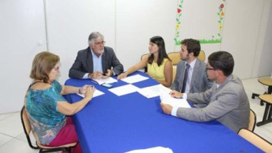 Photo of Chapada: Fortalecimento da Defensoria Pública é tema de reunião em Jacobina