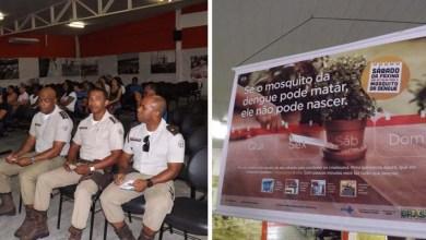 Photo of Cidadãos de Ipirá se preparam para combate ao Aedes Aegypti