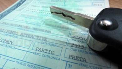Photo of Não portar documento de veículo poderá não ser considerado infração de trânsito