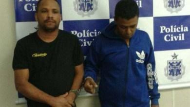 Photo of Bahia: Pastor é acusado de matar duas mulheres em Vitória da Conquista