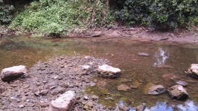 Photo of Chapada: Situação do Rio Utinga é crítica e políticos pedem intervenção urgente do governo estadual