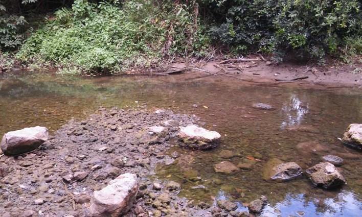 rio utinga