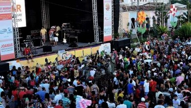 Photo of Chapada: Carnaval 2016 de Rio de Contas causa polêmica na internet