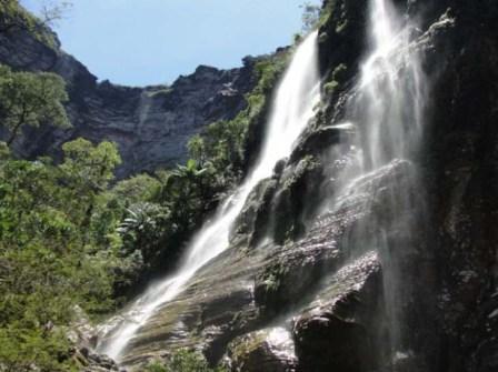 cachoeirao-por-baixo-vale-do-pati - Site Eco Viagem