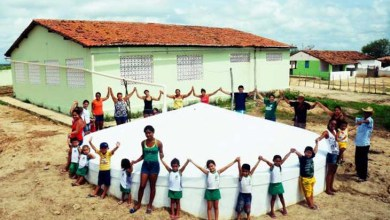 Photo of Brasil: Governo quer construir 10 mil cisternas em escolas do Semiárido em três anos