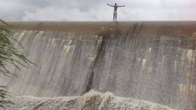 Photo of Chapada: Temor sobre rompimento de barragem em Itaberaba ganha força com fortes chuvas