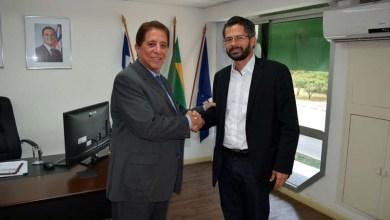 Photo of Jornalista Flávio Gonçalves assume a direção-geral do Irdeb