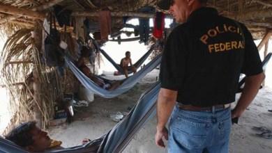 Photo of Brasil resgata mais de mil trabalhadores em 2015 de condições de escravidão