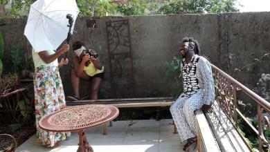 Photo of Mostra fotográfica registra músicos com essência africana na Bahia