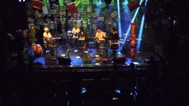 Photo of Festival internacional reúne estrelas da percussão em Salvador