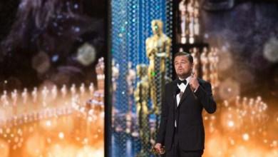 Photo of Mundo: Di Caprio recebe prêmio de melhor ator e Spotlight é escolhido melhor filme