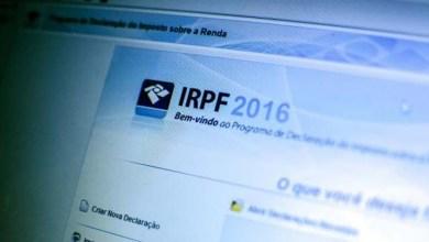 Photo of Brasil: Receita começa a receber declarações do IR 2016 nesta terça-feira