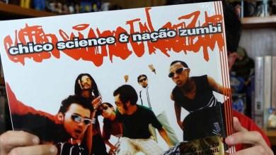 Photo of TVE transmite ao vivo o show da banda Nação Zumbi nesta sexta-feira
