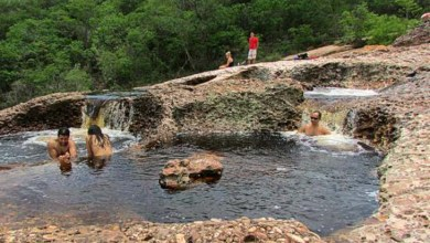 Photo of Chapada: Parque da Muritiba é mais um atrativo turístico no município de Lençóis