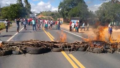 Photo of Bahia: MST vai fechar a BR 324 sem previsão de liberação neste sábado
