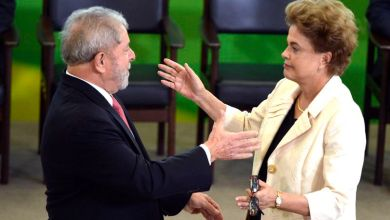 Photo of Vídeo: Discurso completo da presidente Dilma durante posse do ministro Lula