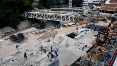 Photo of Salvador: Obras da Concha Acústica do TCA entram na fase final