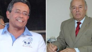 Photo of Bahia: Ex-prefeito de Ipirá é empregado na Assembleia com salário base de R$ 10 mil