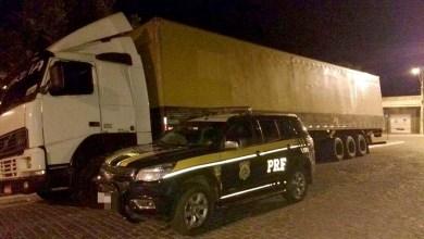 Photo of Polícia prende motorista após perseguição perigosa na região do Vale São-Franciscano da Bahia