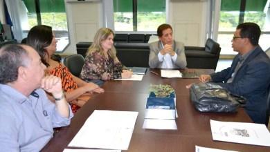 Photo of Chapada: Demandas da educação de Lajedinho são discutidas com secretário estadual