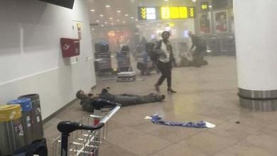 Photo of Mundo: Ataques em Bruxelas deixaram 35 mortos, mostra novo balanço