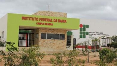 Photo of Chapada: Comunidade rural de Seabra incentiva estudantes do Ifba em temáticas afro-brasileiras