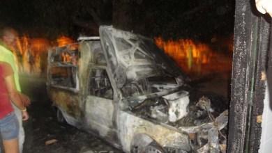 Photo of Chapada: Homem acusado de incendiar hospital de Boa Vista do Tupim já foi preso; entenda o caso